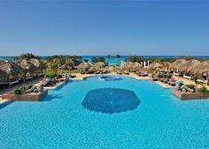 Paradisus Resort in Varadero, Cuba. Gorgeous resort.