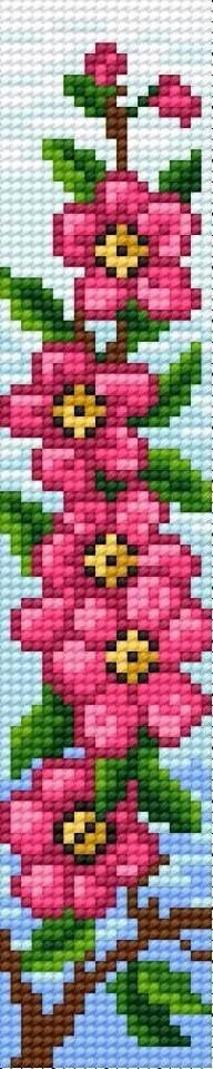Cross stitch supplies from Gvello Stitch Inc. Hundreds of cross stitch products available delivered world-wide at affordable prices. We sell cross stitch kits, needles, things you need to make beautiful cross stitch designs. Cross Stitch Bookmarks, Cross Stitch Charts, Cross Stitch Designs, Cross Stitch Patterns, Bead Loom Patterns, Beading Patterns, Cross Stitching, Cross Stitch Embroidery, Diy Bordados