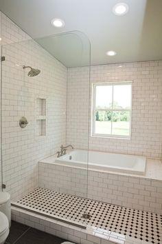 158 best bathtub in shower images in 2019   bathroom