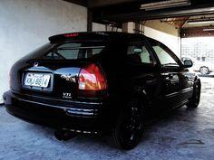 Honda Civic VTI | Flickr - Photo Sharing!