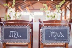 Texas Camp Lucy Wedding from Half Orange Photography Blackboard Wedding, Wedding Signage, Wedding Reception, Wedding Images, Our Wedding, Wedding Stuff, Wedding Chairs, Maid Of Honor, Floral Design