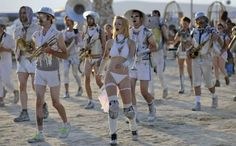 Burning  Man Festival is one of the famous fest of the United States.This festival is to celebrate the freedom to express with art. #Burning Man Festival#Burn Fest # USA Fest