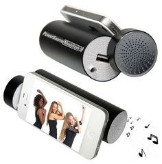 PowerSource MusicStick - Google Search