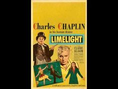 Charlie Chaplin - Limelight Music Theme