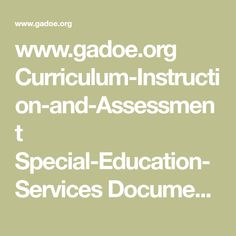 www.gadoe.org Curriculum-Instruction-and-Assessment Special-Education-Services Documents IDEAS%202014%20Handouts LearningStyleInventory.pdf