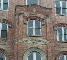 Ignatius Hospital in Colfax, Washington. Washington State, Haunted Asylums, St Ignatius, Most Haunted Places, Hospitals, Paranormal, Ghosts, Investigations