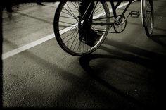 "IInd glasgow vintage bicycle club ride.....just me and my pal neil by ""astrofishman"", via Flickr"