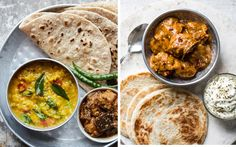 The only 10 curry recipes you'll ever need