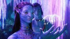 'Avatar' Gets Re-Release To Become Top-Grossing Movie Ever Again