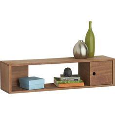 5 Favorites: Bedside Shelves (in Lieu Of Tables