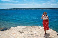 Croatia Hvar | Travel inspiration | Pitsiniekka Hvar Croatia, Lily Pulitzer, Travel Inspiration, Tops, Dresses, Fashion, Vestidos, Moda, Fashion Styles