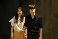 Tomorrow With You Kdrama, Lee Je Hoon, Shin Min Ah, Hd Picture, Songs, Concert, Couples, My Style, Celebrities