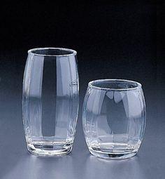 """Water Glass Blowmold Stripe DOF 18.Oz (Acrylic)(Right) by Acrylichomedesign. $6.80. Water Glass Blowmold Stripe DOF 18.Oz ( Acrylic ). 3-1/4 x 4-3/4"""". Water Glass Blowmold Stripe DOF 18.Oz ( Acrylic ) 3-1/4 x 4-3/4"""""""