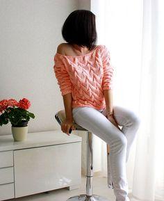 New Crochet Summer Sweater Jumpers 28 Ideas Crochet Socks Pattern, Knit Crochet, Crochet Summer, Summer Sweaters, Sweaters For Women, Knit Shoes, Warm Outfits, Lace Knitting, Wool Sweaters