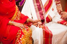 Sudanese wedding. Photography by Sachi Anand.