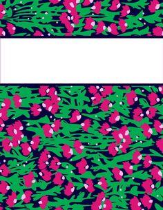 binder covers12 http://happilyhope.wordpress.com/2013/07/25/my-cute-binder-covers/