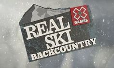 Real Ski Backcountry: Parker White a Sean Pettit
