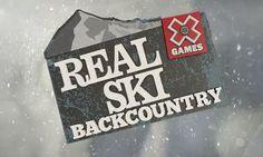 Real Ski Backcountry: Parker White a Sean Pettit
