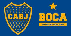 A nova identidade do BOCA (Juniors) » Brainstorm9