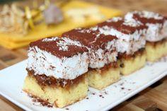 Romanian Desserts, Romanian Food, Romanian Recipes, Cake Recipes, Dessert Recipes, Food Wishes, Dessert Bread, Food Cakes, Cake Cookies