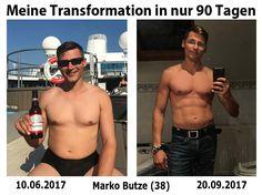 Mein Name ist Marko Butze ich bin jetzt 38 Jahre alt und ich bin Inhaber und Betreiber des GrünePerlen Onlineshops.In nur 90 Tagen habe ich mir einen Traum erfüllt. Ich sehe heute besser aus, als ...