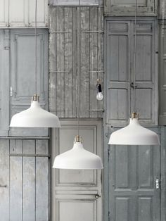 ranarp neo-industrial lamp collection by ikea