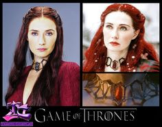 41 Best Melisandre Images Game Of Thrones Costumes Games Chokers