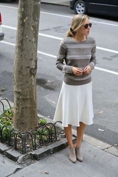 classy+fashion+looks+with+style | wear street style fall fashiontrends 2013 new york city nyc the classy ...