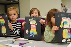 $165 for One Week of Half-Day Music, Art and Drama Camp at Harmonia School – Ages 4-5 in Vienna (36% off - $255)