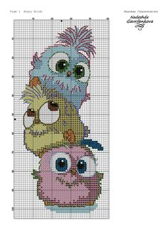 Thrilling Designing Your Own Cross Stitch Embroidery Patterns Ideas. Exhilarating Designing Your Own Cross Stitch Embroidery Patterns Ideas. Cross Stitch Owl, Cross Stitch Bookmarks, Cross Stitch Animals, Cross Stitch Flowers, Cross Stitch Charts, Cross Stitch Designs, Cross Stitching, Cross Stitch Embroidery, Cross Stitch Patterns