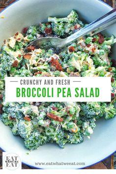 ... --Salads on Pinterest | Macaroni salads, Broccoli salads and Salads