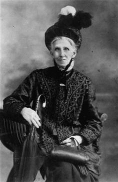 """June 26, 1839:  Emma Miller – seamstress, trade union organizer, suffragist, and founder of the Australian Labor Party – is born.  She was an advocate for equal pay and equal rights for women and a committed activist and organizer until her death in 1917.  The epitaph on her gravestone reads: """"The world is my country; to do good is my religion."""""""