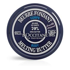 Discover Shea Melting Butter By L'Occitane. Contains Shea Butter To Intensely Nourish Dry Skin. Texture Melts Into A Delicate Oil For Intense Comfort. Fondant, Dry Cuticles, Nail Oil, Beauty Cream, Body Lotions, Belleza Natural, Melted Butter, Dry Skin, Body Butter