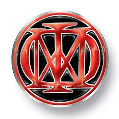 One of my favorite Dream Theater logos. Dream Theater, Progressive Rock, Cover Up Tattoos, Metalhead, Metal Bands, Brie, Music Is Life, Music Bands, Drums