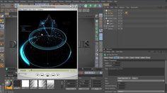 Cinema 4d: Tron scan lines on Vimeo