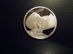 MEDAGLIA UFFICIALE GIOCHI OLIMPICI INVERNALI TORINO 2006