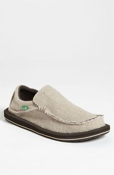 Sanuk 'Chiba' Slip-On available at #Nordstrom