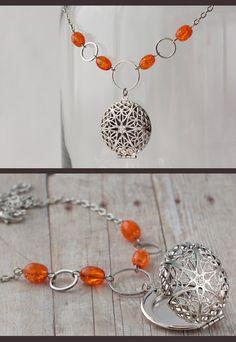 Essential Oil Diffuser Necklace  Scent Diffuser  by SimplyMoments4 #essentialoils #diffusernecklaces #diffuserjewelry