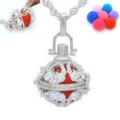 REYOW Fashion Copper Charms Hollow Flower Locket Pendant ... https://www.amazon.com/dp/B01LX0IAE7/ref=cm_sw_r_pi_dp_x_KTH6xbZAPS9Z0