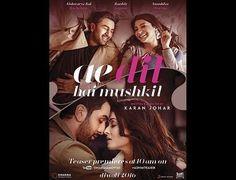 Ae Dil Hai Mushkil gets UA certificate; three intimate scenes with Aishwarya Ranbir chopped - Firstpost