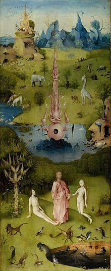 Jardim do Éden – Wikipédia, a enciclopédia livre