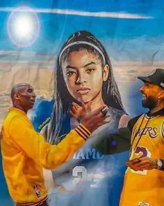 Rest In Peace 🕊 Kobe, Gigi, and Nipsey. Lebron James Lakers, Kobe Lebron, Lakers Kobe, Basketball Art, Love And Basketball, Basketball Players, Basketball Quotes, Nba Players, Kobe Bryant Family