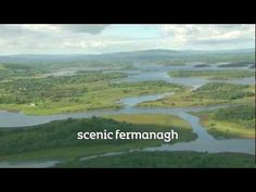 Stunning scenery in County Fermanagh