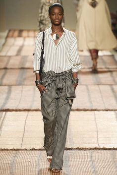 Etro Spring 2017 Ready-to-Wear Collection