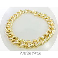 Semplice,Luminosa,Essenziale...GOLDEN CHAIN ❤️