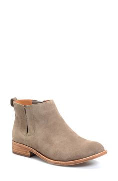 Kork-Ease® 'Velma' Bootie (Women) available at #Nordstrom