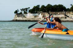 #Sport #Nautisme #Fouras #Ete #Vacances #RochefortOcean Charente Maritime Poitou Charentes