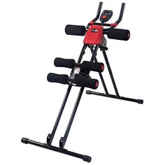 2b65f752fc MyEasyShopping 5 Minutes Shaper Fitness Abdominal Trainer Fitness Abdominal  Trainer 5 Shaper Minute Ab Core Power Toner Cruncher     Be sure to check  out ...