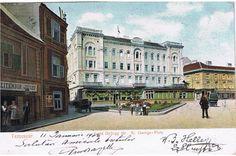 TIMISOARA - Pta Sf Gheorghe - 1906 Pta, Louvre, Building, Travel, Viajes, Buildings, Destinations, Traveling, Trips