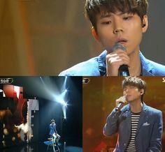 Enjoy Korea with Hui: Survival Audition K-pop Star Top2 Jung Seung Hwan ...